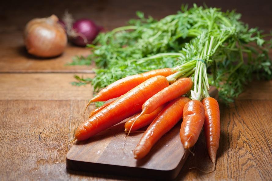 Carrot Cumin Soup Recipe