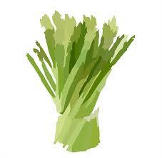 A new twist on an old celery favorite
