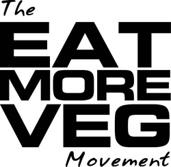 EAT MORE VEG movement
