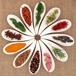 Spice Up Your Spices Organically