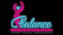 Find Your Balance @ Balance Women's Fitness