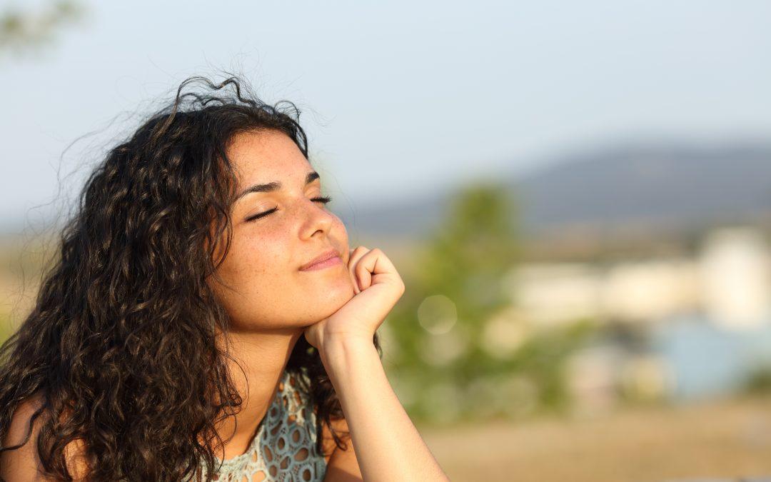 Calm The Heart Kundalini Meditation